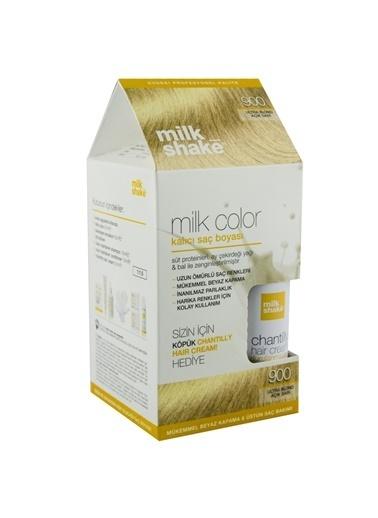 Milkshake Saç Boyası Sarı